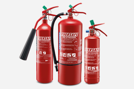 1.fire-extinguishers